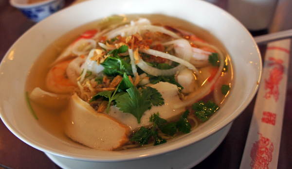 North shore dish pho triple 888 for Asian cuisine and pho
